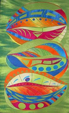 Zen Doodle Quilts