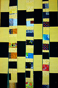 Modern Quilts from Old Blocks