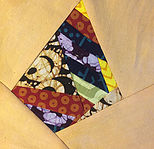 No Pattern Paper Piecing
