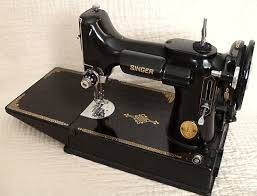 Maintaining Your Featherweight Sewing Machine