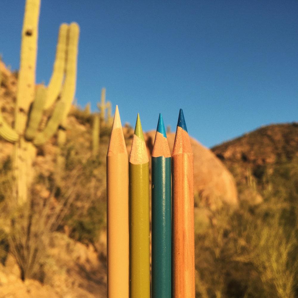 Sunset Pencils.jpg
