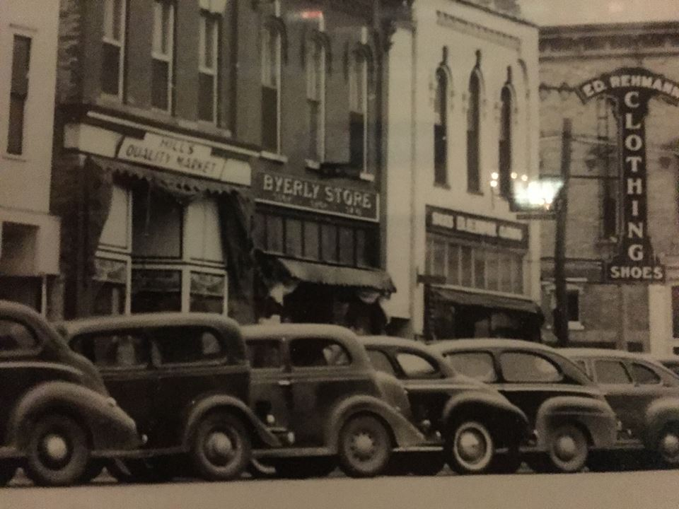 Ed Rehmann and Sons 1930s