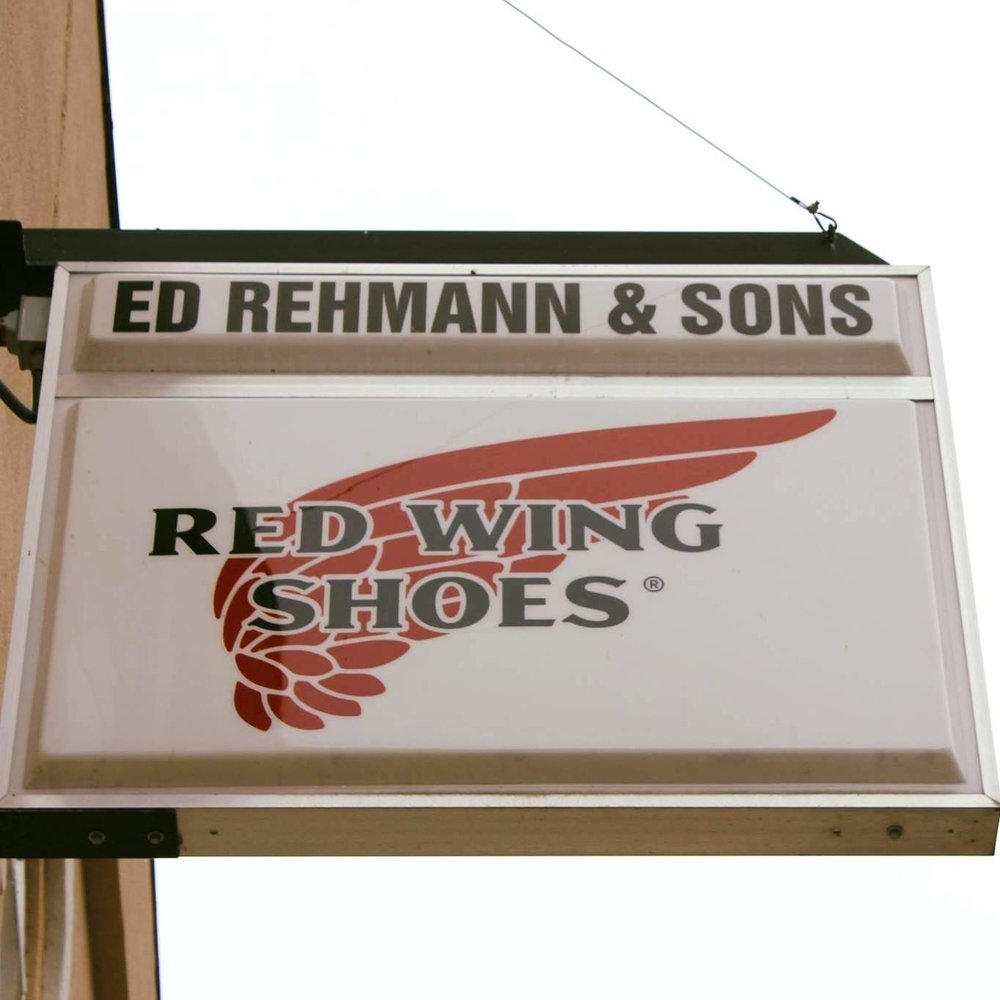 Ed Rehmann and Sons 2010s