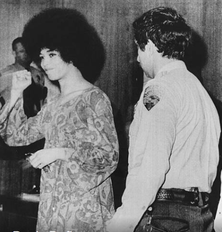 Radical simply means 'grasping things at the root.' - - Angela Davis