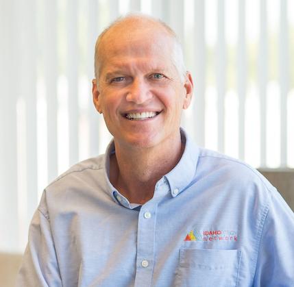 ALAN MILLAR  Executive Director, Retired