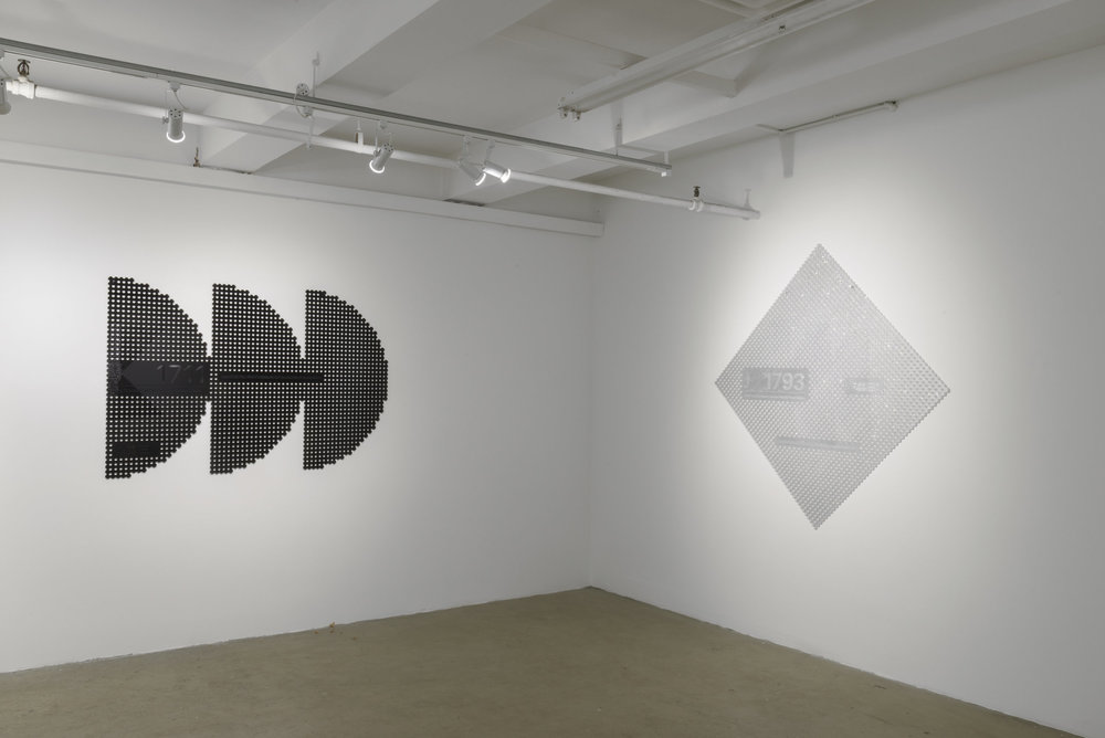 Jonas Lund Token (JLT) - A solo show by Jonas Lund, March 9th - April 7th