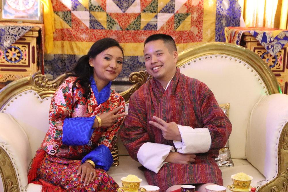 Deki & Mike's Wedding - Queens, NY