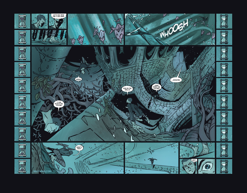 ^ Chapter 4 Page 12-13 (double page spread) ^