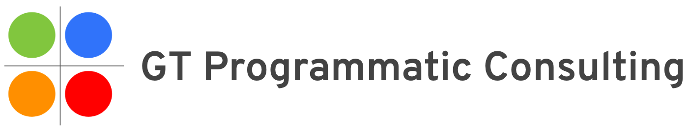 GT Programmatic Consulting