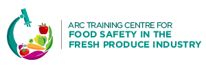 ARC Training Centre for Food Safety in Fresh Produce Industry