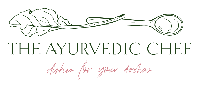 The Ayurvedic Chef | Healthy Meal Deliveries