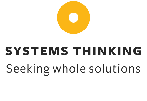 systems thinking is problem solving
