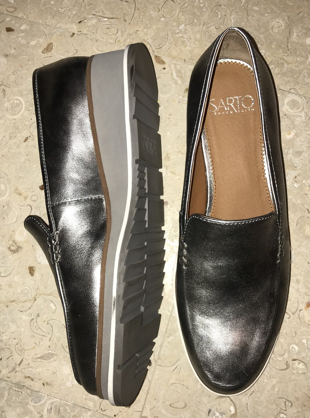 Franco Sarto Ayers Loafer