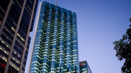 Image courtesy of 108 St Georges Terrace- Level 51