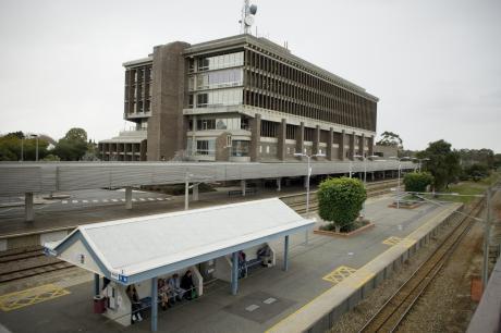 Image courtesy of Public Transport Centre