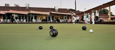 Image courtesy of South Perth Bowling Club