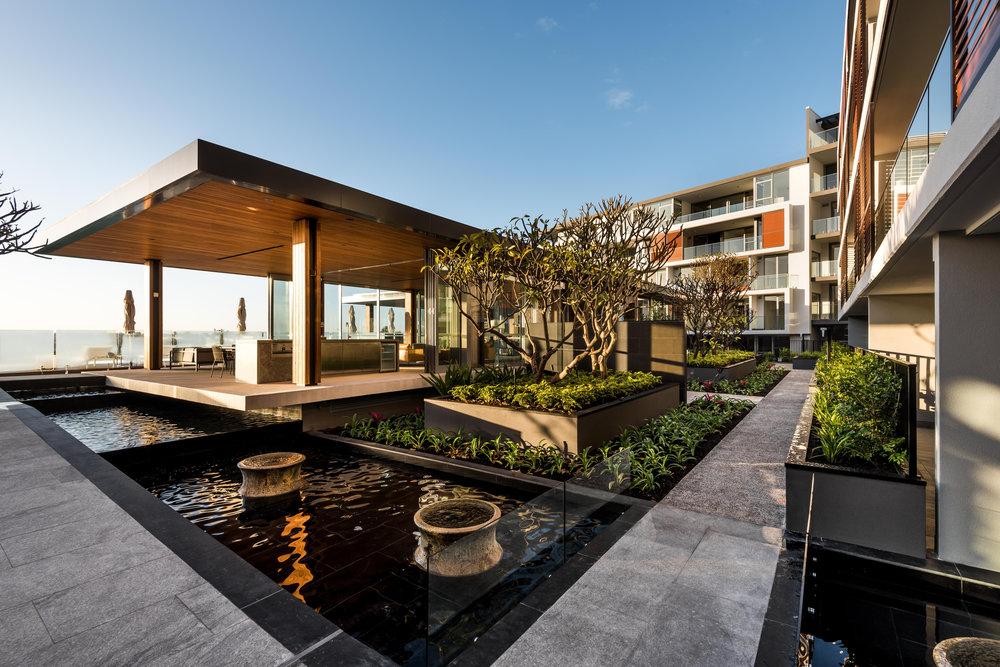 Image courtesy of Hillam Architects