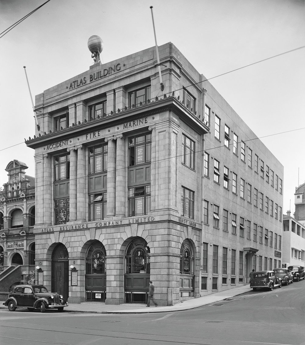 Image courtesy of Museum of Perth