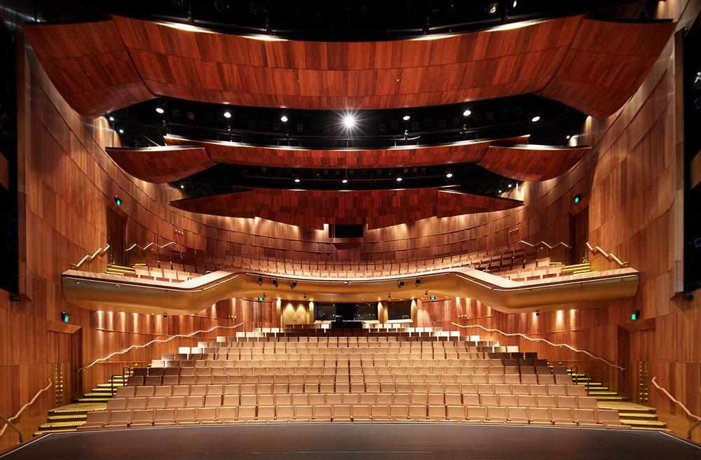 Image courtesy of the State Theatre Centre