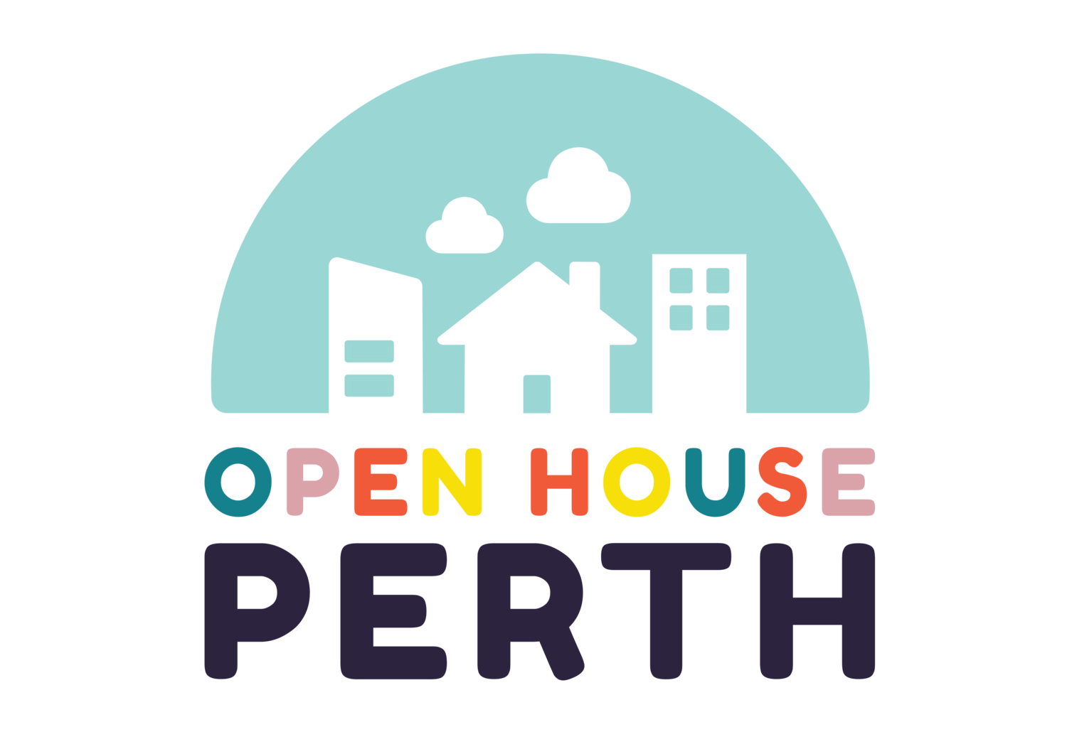 Open House Perth