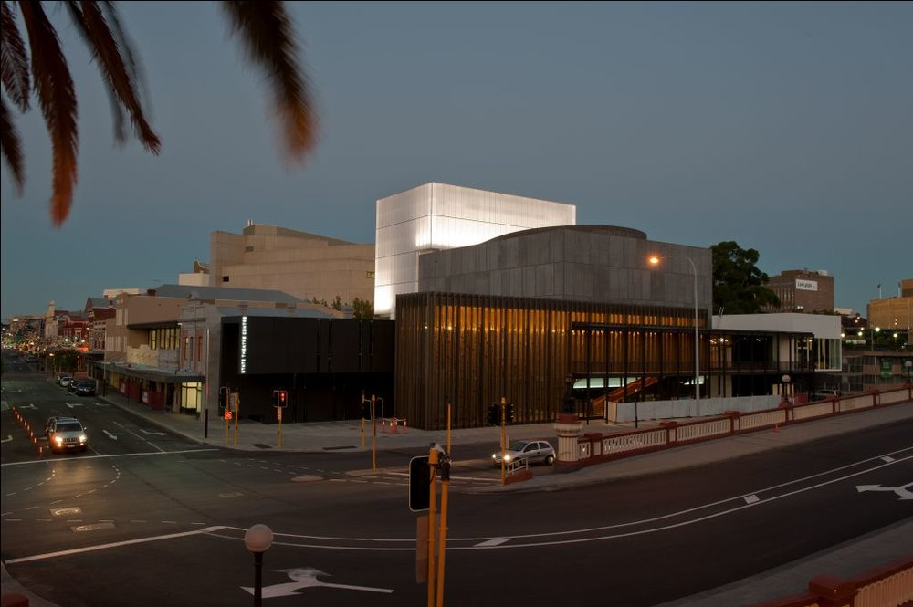 Image courtesy of the State Theatre Centre of WA