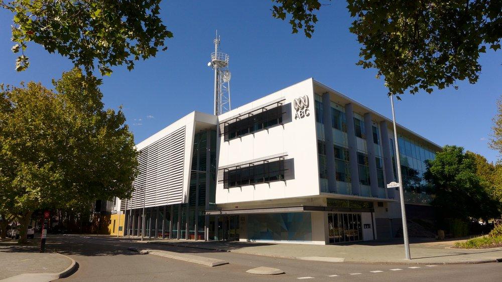 Image courtesy of ABC Perth