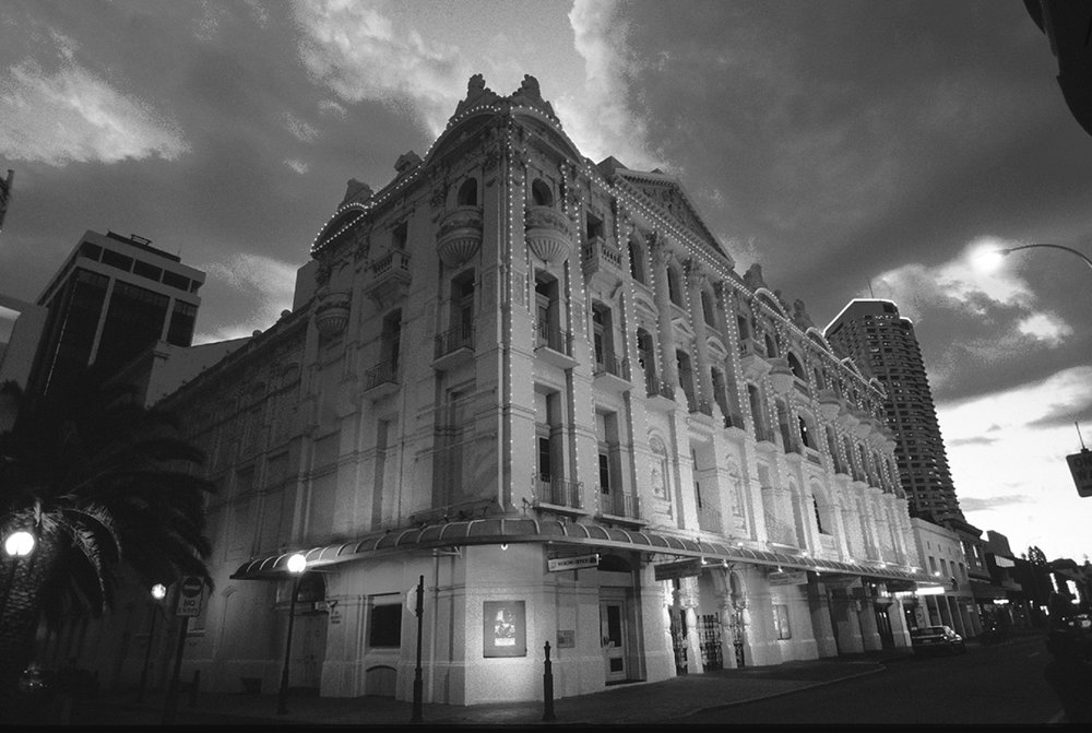 His Majesty's Theatre at Dusk_exterior image by Robert Garvey.jpg