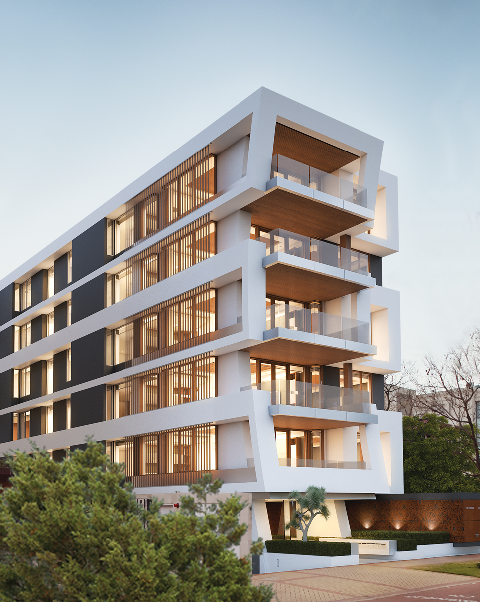 Image courtesy of Giorgi Architects and Builders