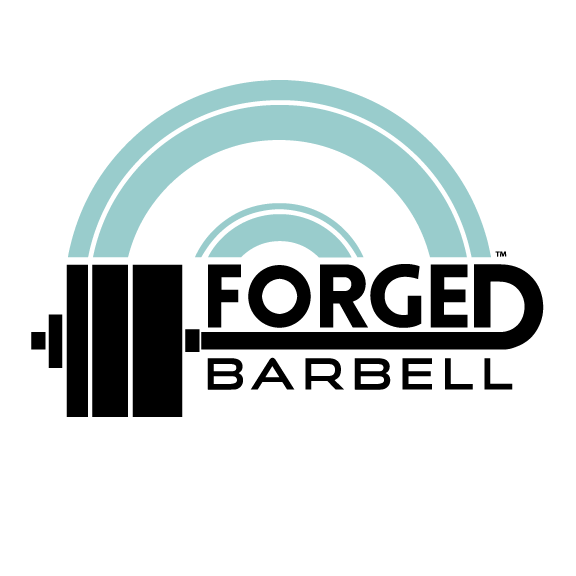 Forged Barbell