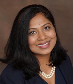 Sandhya Krishnamurthy
