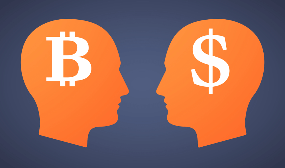 Behavioral Finance Blog Bitcoin