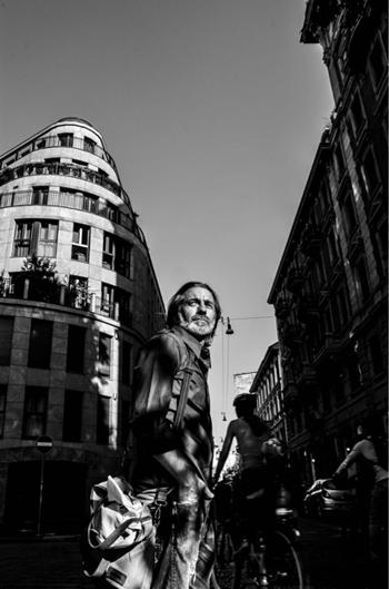 Photo by Fabio Pinna