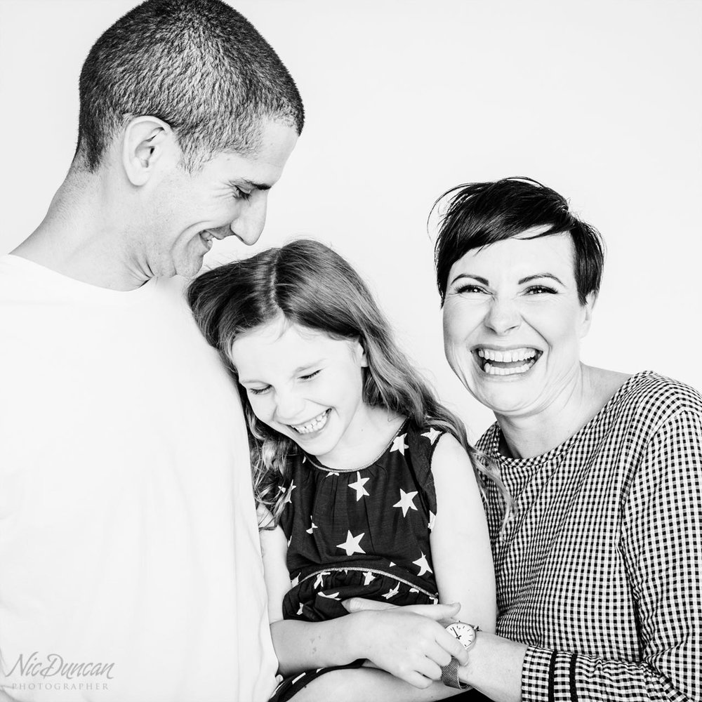 Albany and Denmark family photography