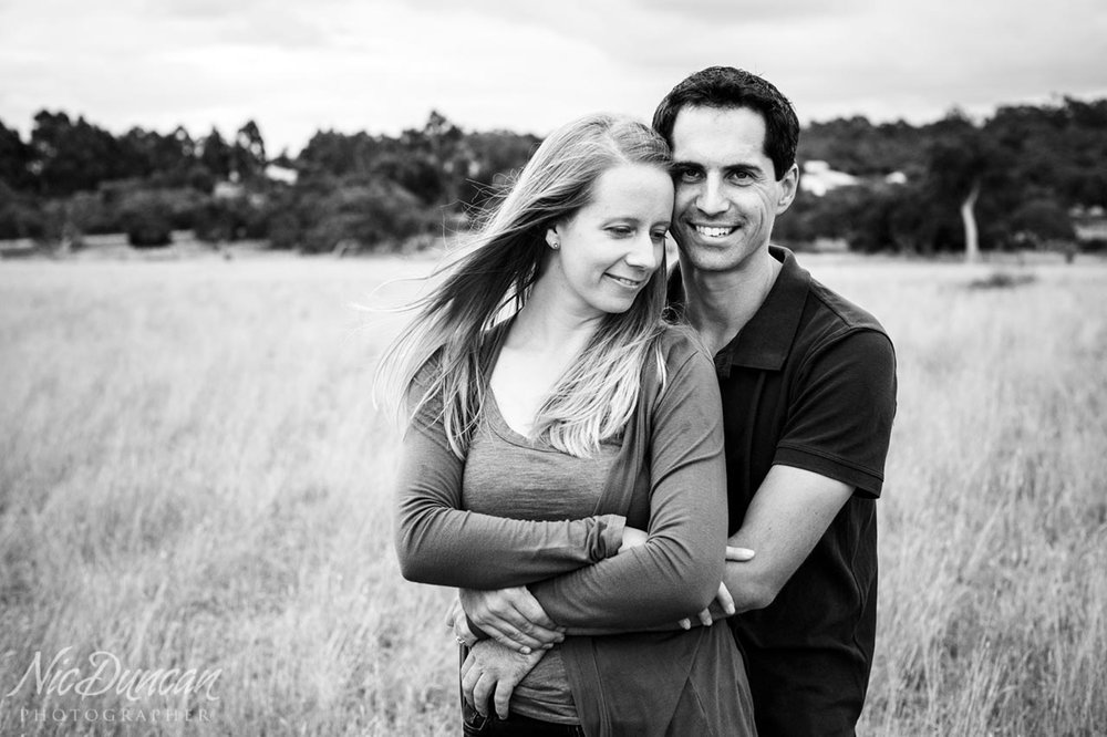 Couple beloved portrait session, Denmark and Albany
