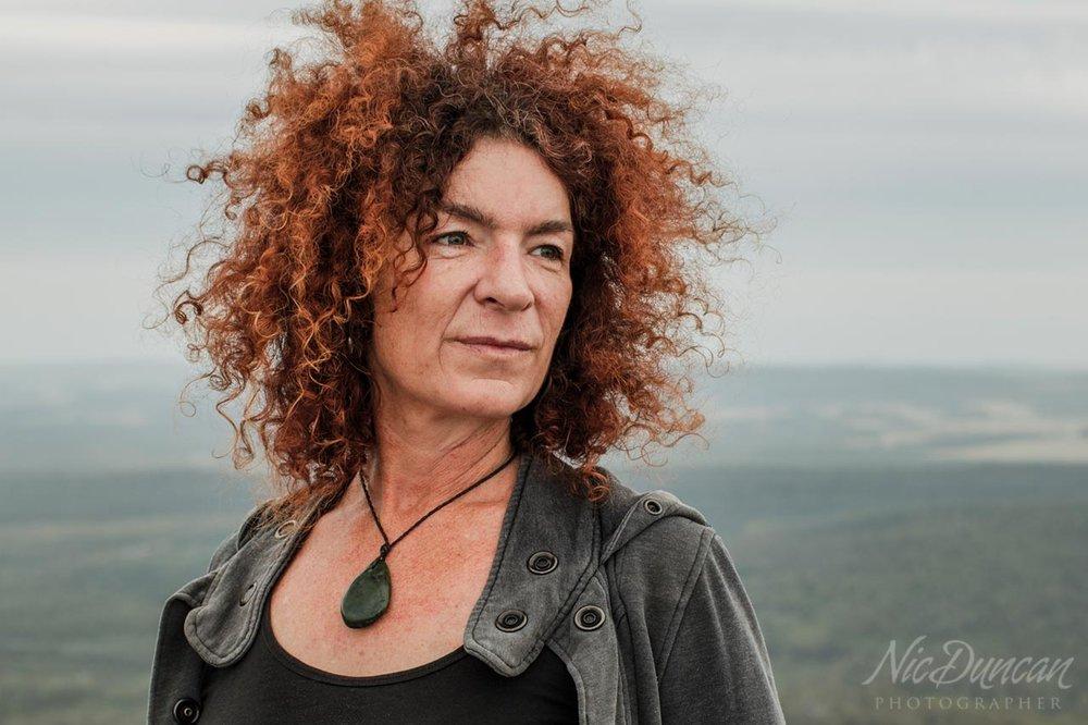 Sarah Drummond, author based in Walpole Western Australia