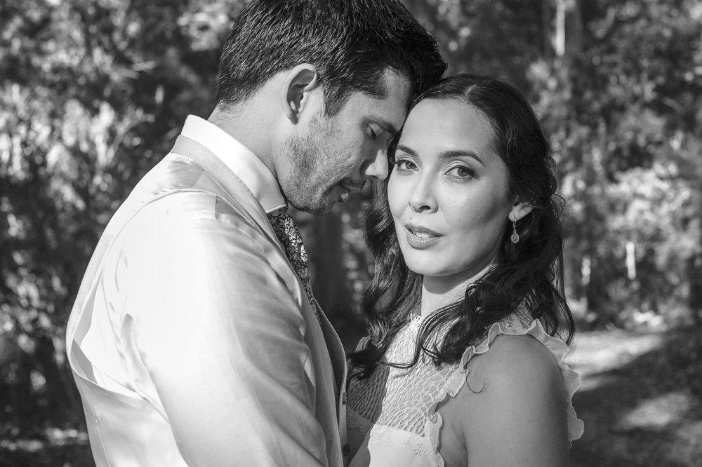 Nic Duncan wedding photographer in Denmark Western Australia