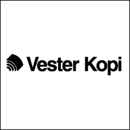 In a world of consumption, MarketingLab truly believes in operating sustainably. Therefore, we partnered with  Vester Kopi  to ensure the utilisation of ecologically printed posters, flyers and roll-ups.