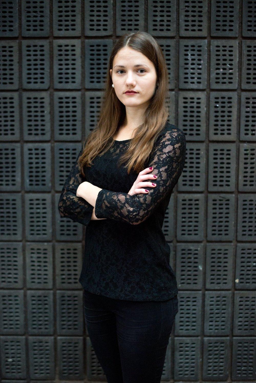 MARIANNA NYAKAS Consultant MAIL  LINKEDIN