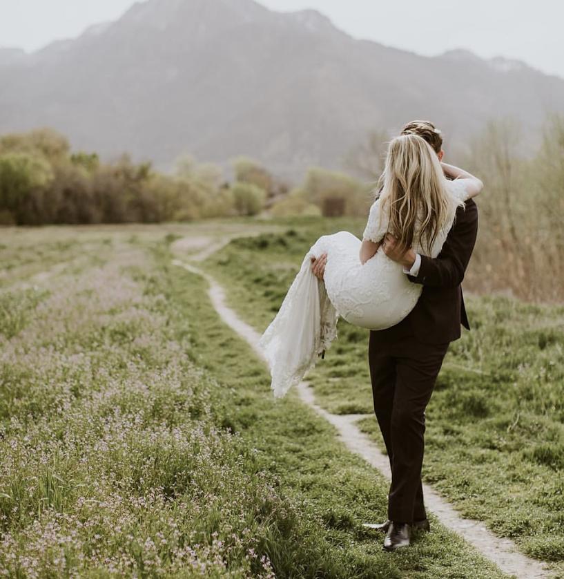 Our Brides -
