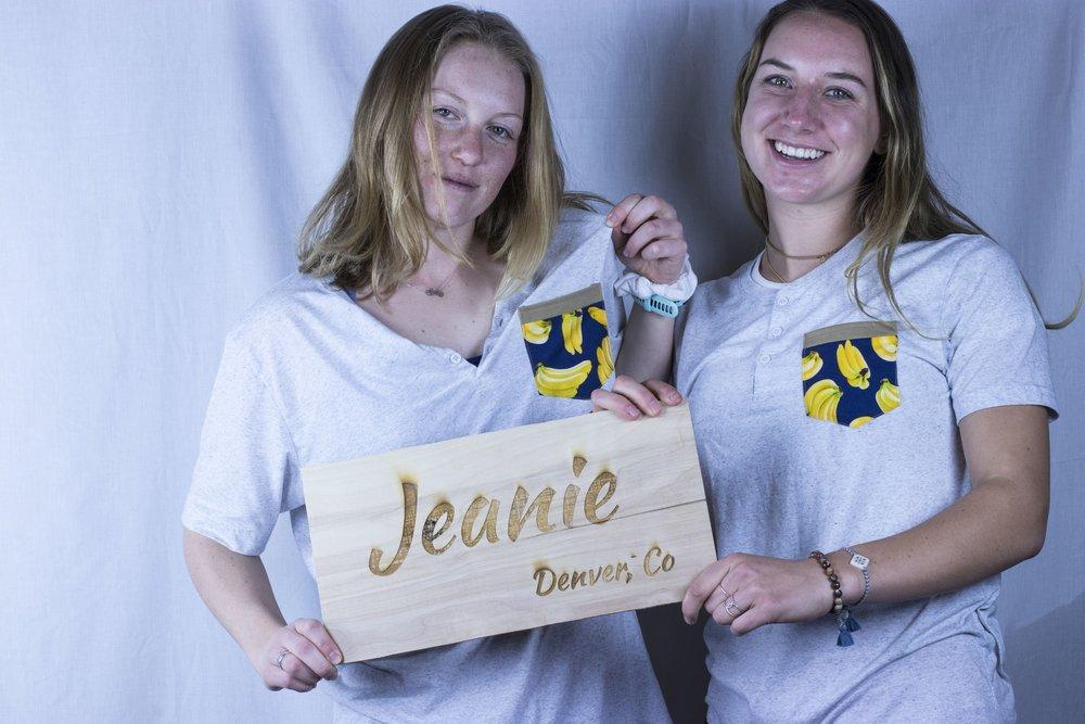 Jeanie Denver, CO
