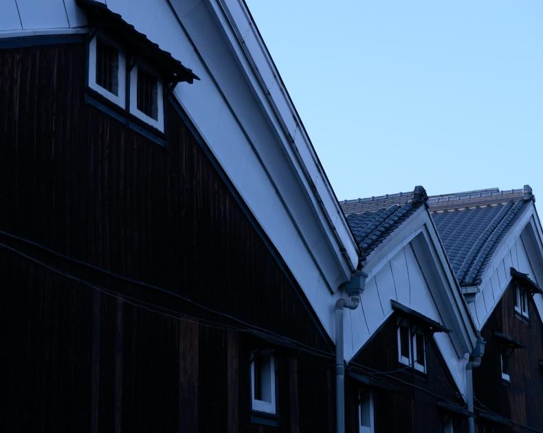 Tamanohikari. Kyoto.