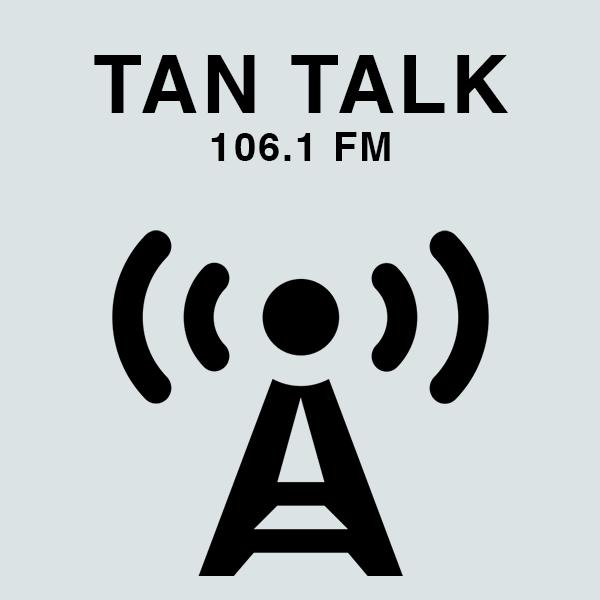 Tan talkradio -