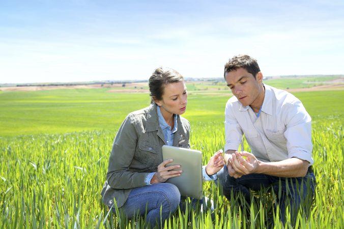 Agtech   conocer las últimas tendencias de los agronegocios, ganadería, alimentos y bebidas.