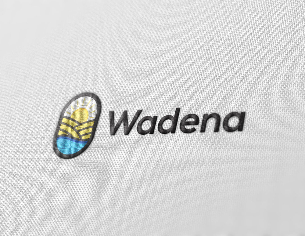 Additional logo design concepts for wadena