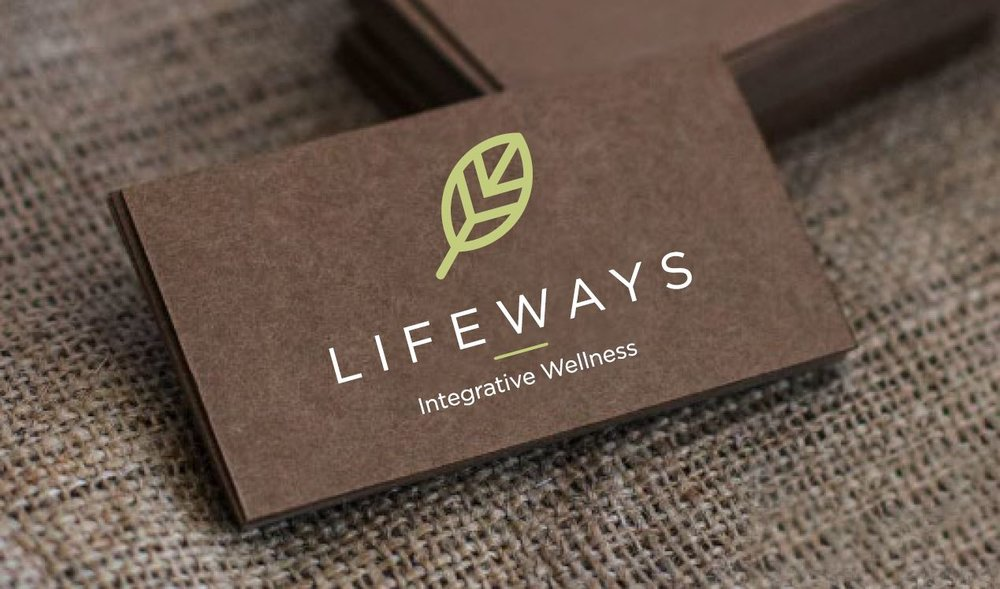 Lifeways Integrative Wellness