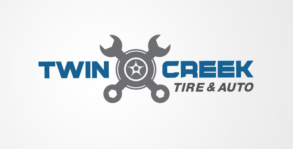 Twin-Creek-Tire-Auto-logo-design.jpg