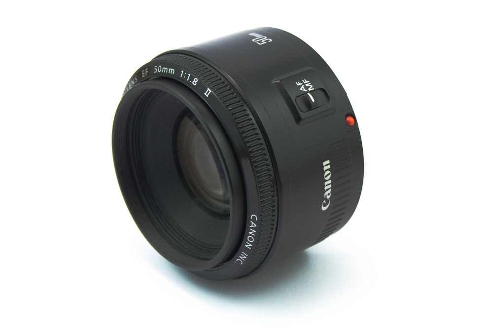 I switch between this lens and the 18 - 55mm lens for portraits. If I have complete control over my model and environment, I prefer using this lens. It has yet to fail me.  Purchase it at:  https://amzn.to/2NOxAKo