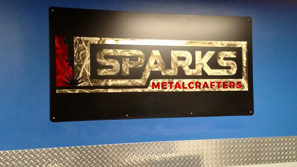 Sparks Metalcrafters