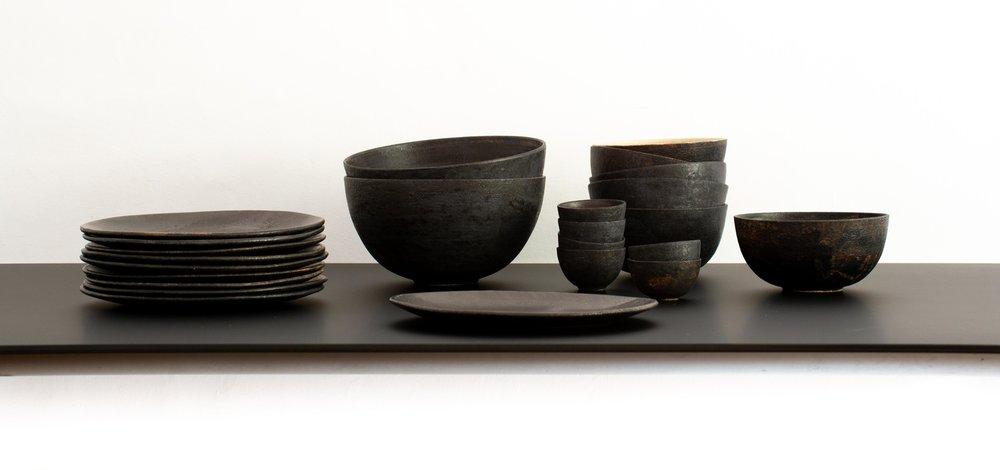 Tableware - Lola Riviere