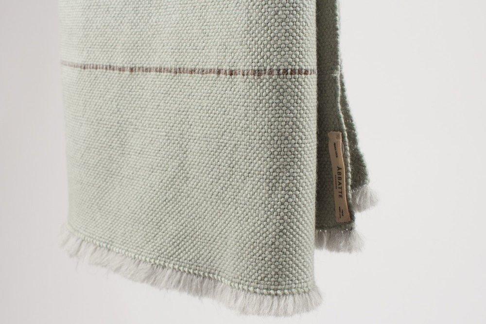 Blanket - Abbatte